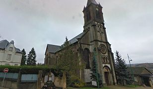 Przez brak wiernych ten kościół został wystawiony na sprzedaż