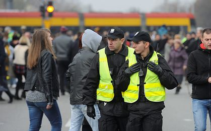 Bezpieczeństwo kraju zagrożone przez policyjne L4?