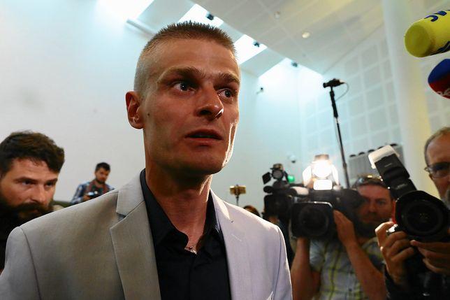 Tomasz Komenda niesłusznie spędził za kratami 18 lat