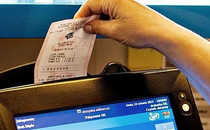 Kumulacja w Lotto. Do wygrania już 10 mln zł