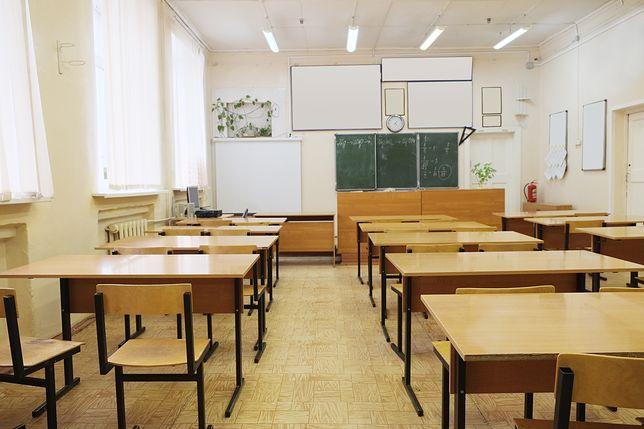 Nauczyciel z Głogowa uderzył ucznia w twarz. Kurator oświaty określił jego zachowanie jako karygodne