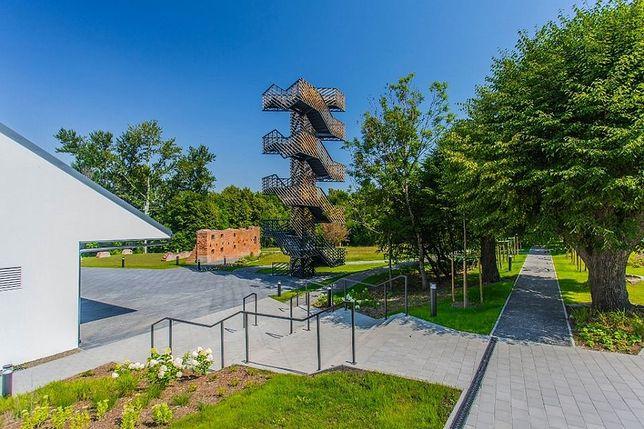 Nowa wieża w Czechowicach Dziedzicach jest już otwarta.