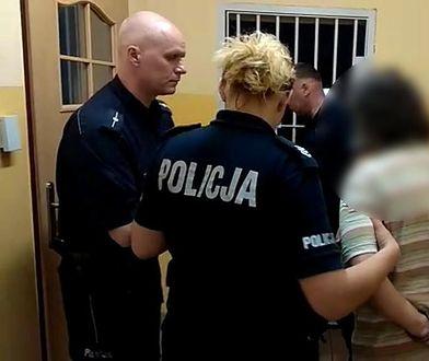 Poznań: Półtora roku bezwzględnego więzienia dla kobiety, która potraciła ośmiolatkę / foto ilustracyjne