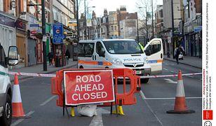 Atak terrorystyczny w Londynie. Napastnik ranił trzy osoby, w tym Polkę
