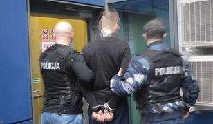 Jeden z zatrzymanych ws. zabójstwa dostawcy pizzy