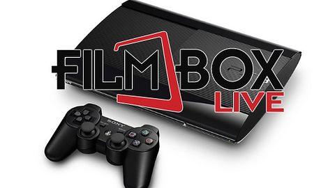 Kolejna usługa telewizyjna - FILMBOX Live - pojawi się na PlayStation 3