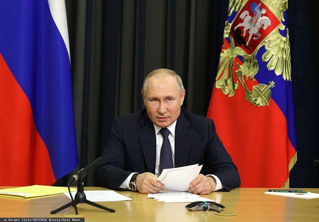 Walka z rosyjską dezinformacją. Martyna Bildziukiewicz wyjaśnia sposób działania Kremla