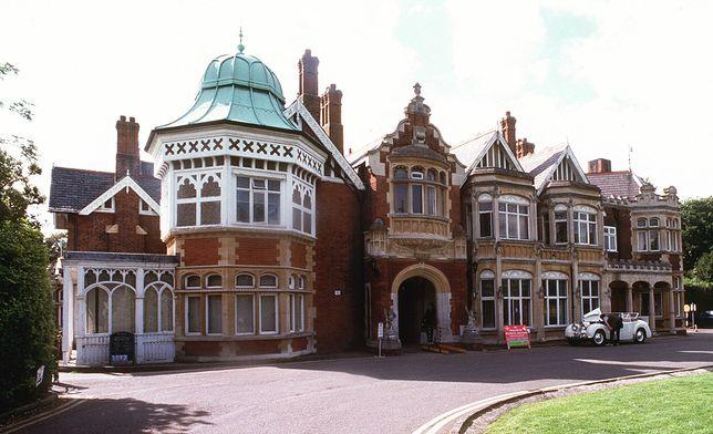Wielka Brytania. Weterani wywiadu spotkali się w Bletchley Park