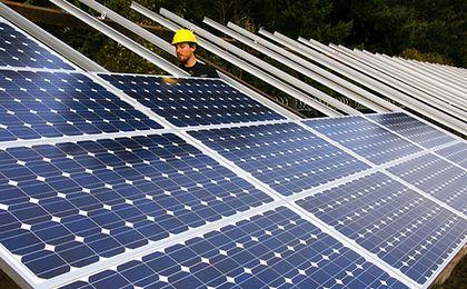 Energia słoneczna coraz popularniejsza w Polsce