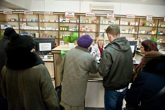 Bezpłatne leki dla seniorów. Lista będzie poszerzona