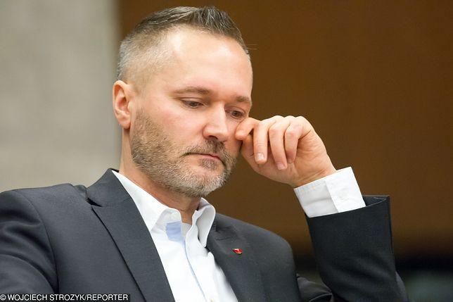 Jarosław Wałęsa: córeczka jest w połowie wybudzona
