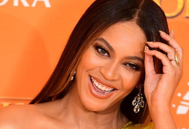 """Beyonce ostro odpowiada internautom: """"Wynocha od moich jajników"""""""