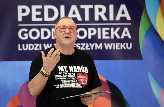 Jerzy Owsiak zostanie ukarany?