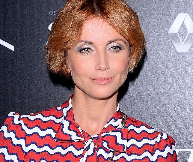 Kasia Zielińska pokazała swoje zdjęcie sprzed 10 lat