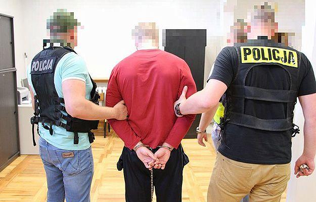 Paweł R., podejrzany o podłożenie bomby we wrocławskim autobusie, aresztowany na trzy miesiące