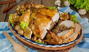 Przepis na świąteczny obiad
