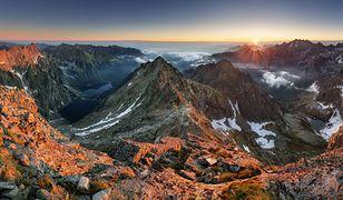 Słowacja - najpiękniejsze szlaki górskie Tatr Niskich i Wysokich