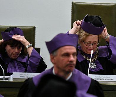 Tomasz Janik: Uchwała Sądu Najwyższego, czyli wojna o sądy wchodzi na wyższy poziom