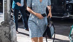 Selena Gomez po operacji w Nowym Jorku