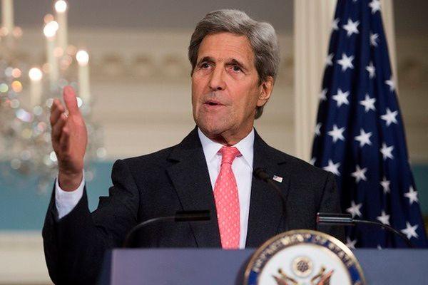 Ławrow i Kerry: należy dalej współpracować ws. rozejmu w Syrii