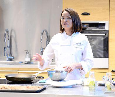 Anna Starmach to autorka książek kucharskich i portalu kulinarnego