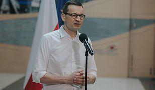 Morawiecki: Będą restrykcje dla niezaszczepionych. Padł termin