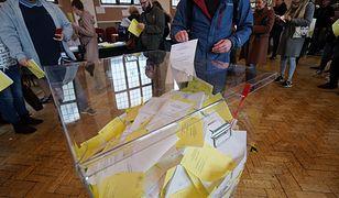 SN odrzucił kolejny protest wyborczy. Dotyczył złego logo