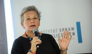 Prof. Monika Płatek: w więzieniach najczęściej siedzą wyborcy PiS
