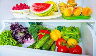 Odpowiednie przechowywanie przedłuży żywotność produktów