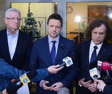 Cała nadzieja opozycji w samorządowcach?