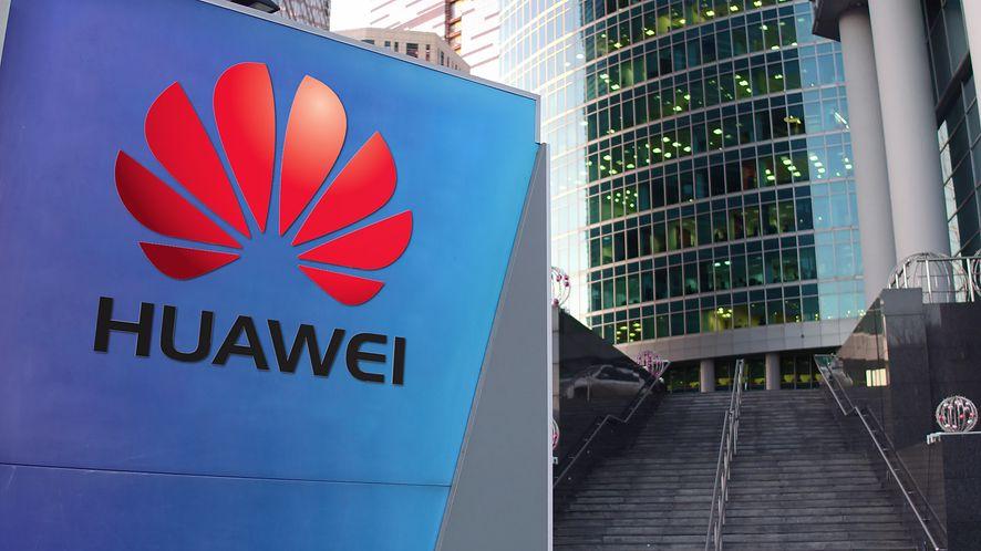 Huawei też pokaże swój składany smartfon (depositphotos)