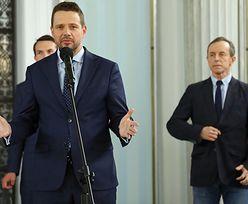 """Wybory 2020. Macierewicz przestrzega przed Trzaskowskim. """"Ma drugie oblicze"""""""
