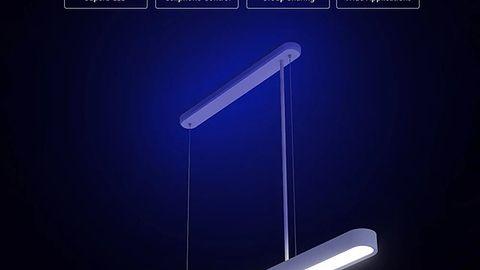 Łowca okazji: lampa sufitowa Yeelight YLDL01YL za mniej na tomtop.com