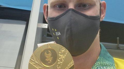Były gracz Valorant z medalem paraolimpijskim. Zdobył złoto