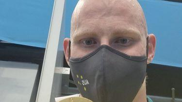 Były gracz Valorant z medalem paraolimpijskim. Zdobył złoto - Rowan Crother