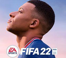 Okładka FIFA 22 ujawniona. Znów zagości na niej Kylian Mbappe