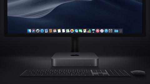 Mac Mini dostał 6 rdzeni – największa zmiana w historii małego mocarza