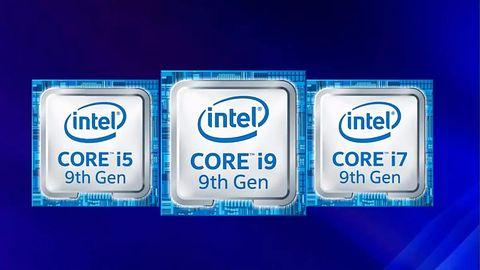 Intel. Nowe procesory mobilne sięgają granicy 5 GHz i są bezpieczne, ale nie w każdym przypadku
