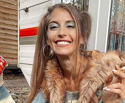 Żona sławnego piłkarza na zdjęciu z papierosem. Fani zdezorientowani