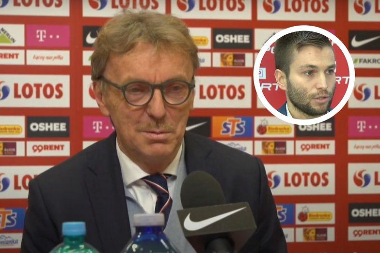 """Zbigniew Boniek ostro o dyrektorze TVP Sport. """"Chciałby wyrzucić trenera z Polski"""""""
