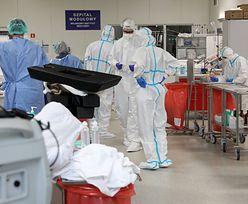Grozi nam twindemia. W Ministerstwie Zdrowia alarmują