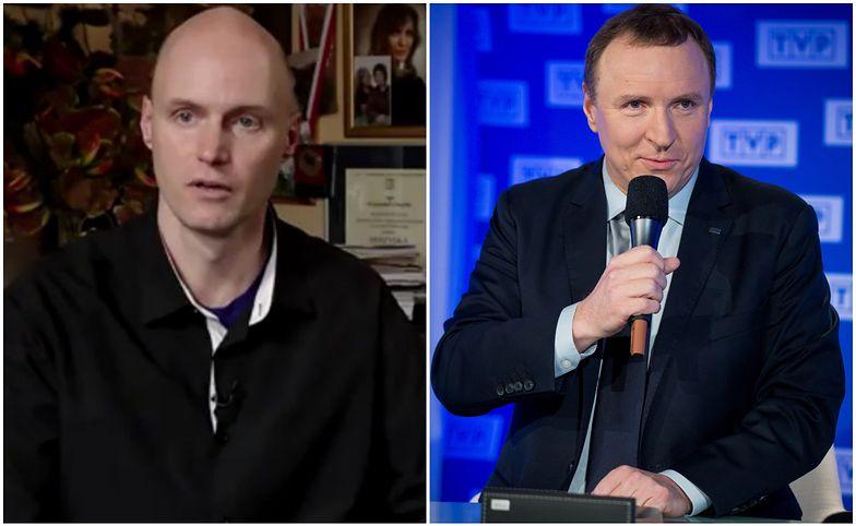 TVP reaguje na słowa Krawczyka Juniora. Tłumaczą się z koncertu w Opolu