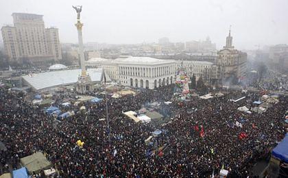 Ukraina odwołała emisję obligacji wartych 2 mld dol.