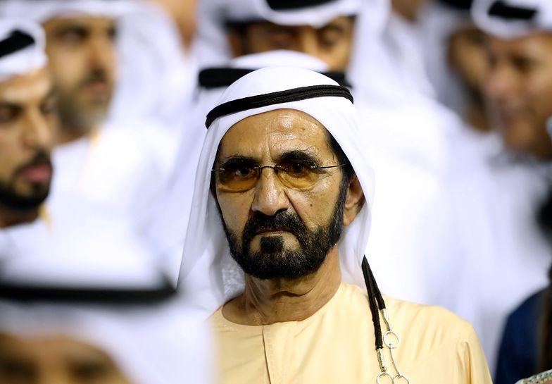 Wstrząsające, co jej robili. Wyciekły nagrania córki emira Dubaju