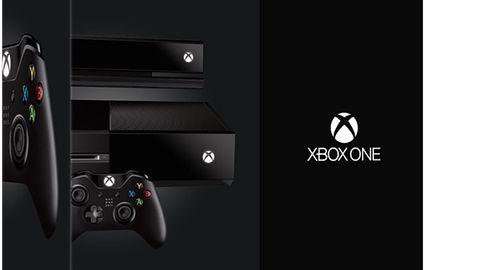 Xbox One trafi do sklepów w listopadzie