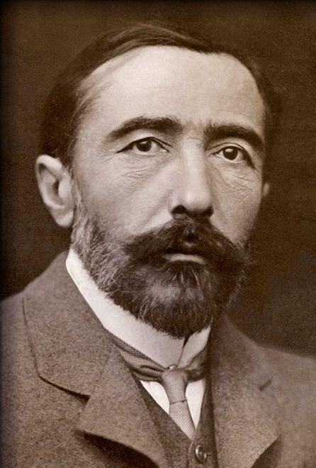 Conrad nic nie zrobił dla Polski