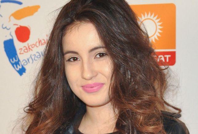 Ola Kowalska zminiła fryzurę po chorobie
