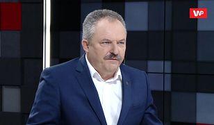 Marek Jakubiak: rządzący zawarli jakiś deal za naszymi plecami