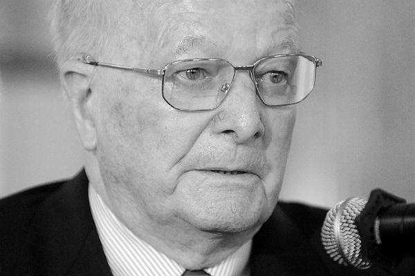 Prof. Jerzy Regulski