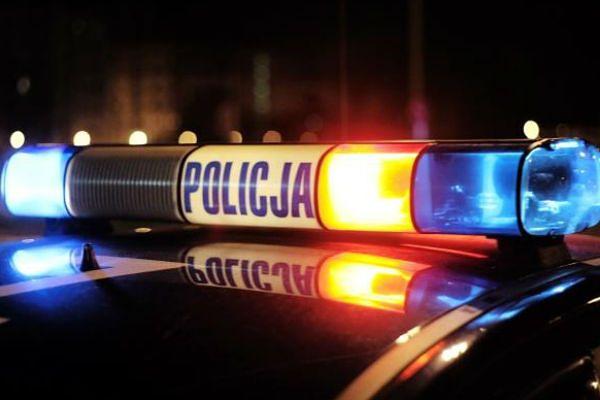 Tragiczny wypadek przy Hubskiej we Wrocławiu. Potrącona przez ciężarówkę kobieta zmarła